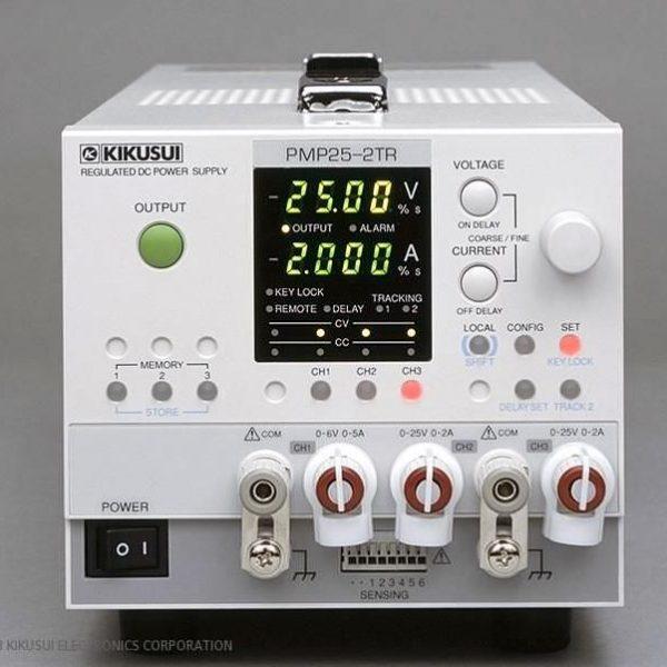 kikusui-c-power-supplies