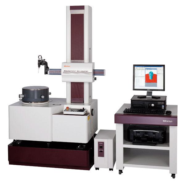 mitu-roundnesscylindricity-measuring-machines